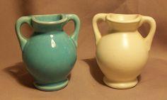 1940's Shawnee Pottery Miniatures