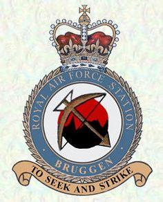 RAF Brüggen