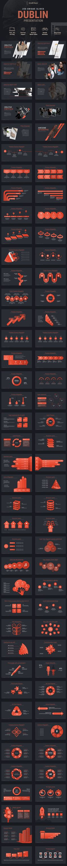 Twilight - PowerPoint Template Twilight, Templates and Presentation - new jungle powerpoint template