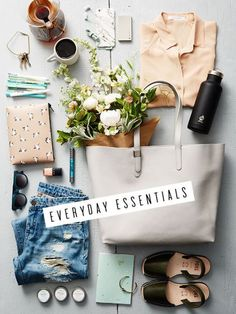 #Everyday Essentials #outfits