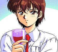 Himitsu no Hanazono — PC98 — Game Technopolis (1992)