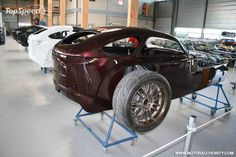 Donkervoort D8 GT enters production picture - doc248230