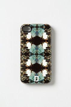 Kaleidoscopic iPhone Case - Anthropologie.com