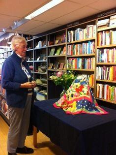 6 juni 2012: Onthulling nieuwe boek Renee Zeylmans 'Na de dood'