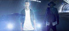 "Will.i.am ft. Justin Bieber ""That Power"" Music Video!"