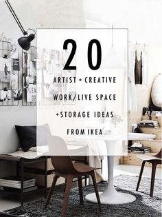 20 Artist + Creative