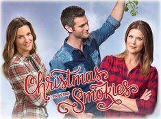 """Its a Wonderful Movie - Your Guide to Family Movies on TV: INSP FILMS Present """"CHRISTMAS IN THE SMOKIES"""""""
