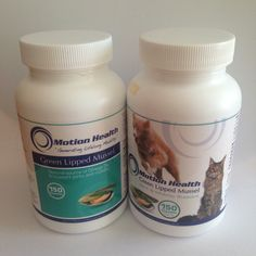 Pure Green Lipped Mussel for you and your pets.  Health Canada approved.