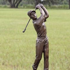 Charming Golf Art And Bronze Sells High Quality Golf Art, Golf Gifts, Bronze Golf  Statues, Bronze Golf Sculptures And Golf Trophies.