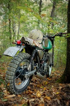 special scrambler Husqvarna Honda XL xl600 hippie Rat DIY Hare&Hound vintage leather frame modification design rug brat cafèracer mcqueen harley leather handmade recylce reuse