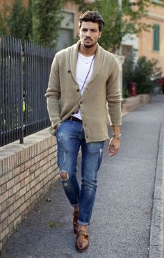 Parfait Gentleman | Men's Fashion Blog Women, Men and Kids Outfit Ideas on our website at 7ootd.com #ootd #7ootd