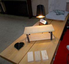 #kontury2016 #wroclaw #tmproject #frostyle #concept #passion #poland #homedecor #model #furniture #home #handmade #homedecore #design #dizajn #style #loft #lawa # lamp #wood #heart #steelheart #pillow