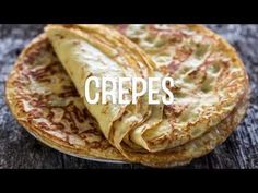 How To Make Crepes - Jo Cooks