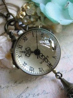 Tick-Tock by maryann