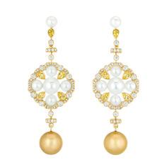 'Les Perles de Chanel' Collection Celebrates Chanel's Love of Pearls   Jewels du Jour