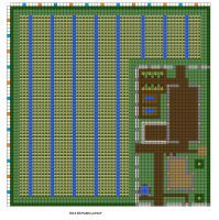 64x64 farm layout closeup by ColtCoyote