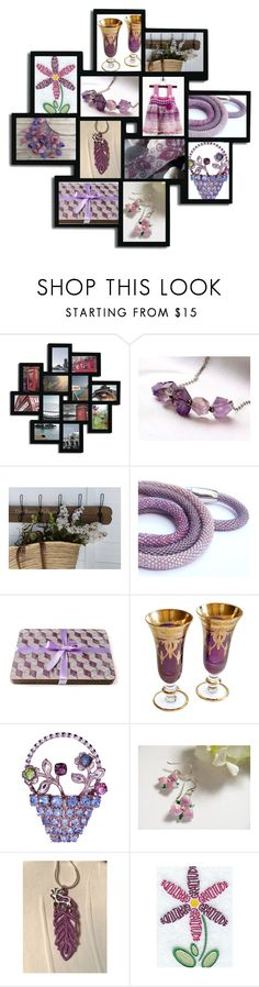 """Gratitude"" by inspiredbyten ❤ liked on Polyvore featuring Adeco and vintage"