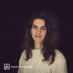 ◊ MARIE GEOFFROY ◊ Directrice de production pour le festival Tropisme