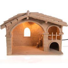 - Pin to Pin Christmas Crib Ideas, Christmas Manger, Felt Christmas Decorations, Christmas Nativity Scene, Nativity Scenes, Nativity Stable, Nativity Crafts, Christmas Crafts, Farmhouse Bathroom Art