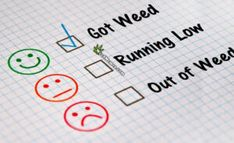 Got Weed Checklist – Weed Memes Weed Memes, Weed Humor, Funny Memes, Hilarious Memes, Funny Quotes