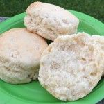 Biscuits from amish friendship bread starter! This site has tons of recipes besides bread to use up starter!