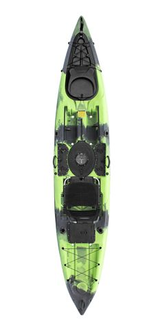 The top of the line Stealth, the our popular fishing kayak with our patented desings. A must for the discerning angler who demands everything. Fishing Kayaks For Sale, Best Fishing Kayak, Fishing 101, Fishing Life, Kayak Fishing, Fishing Stuff, Accessoires Kayak, Hobie Mirage, Hunting Crafts