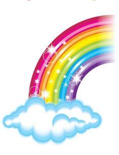 Taste the rainbow. Lisa Frank Unicorn, Rainbow Promise, Lisa Frank Stickers, Glue Art, Rainbow Clipart, Taste The Rainbow, Girl Themes, Rainbow Brite, Unicorn Party