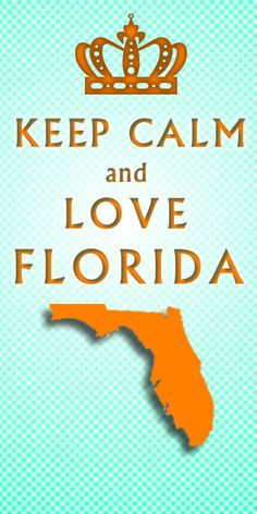 Keep calm and come love South Florida! http://www.waterfront-properties.com/palmbeachcountyrealestate.php