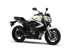 #motorcycle Yamaha XJ6 ABS!