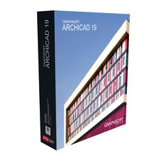 Graphisoft ArchiCAD 19 Crack, Serial Key is very influential and advanced graphics tool. Graphisoft ArchiCAD 19 Crack has useful and innovative functions.