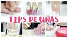 10+1 tips para las uñas | Uñas perfectas