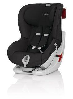 Römer King II LS Autositz - online kaufen | myPram