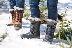 Découvrez la Corinne ! Plein Air, Boots, Winter, Fashion, Shoe, Crotch Boots, Moda, Heeled Boots, Shoe Boot