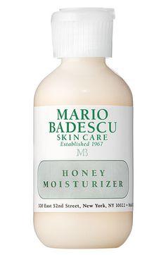 Mario Badescu Honey Moisturizer available at #Nordstrom