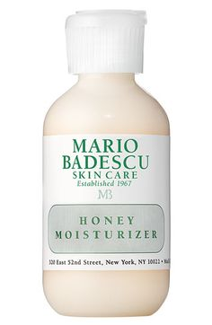 Mario Badescu Honey Moisturizer available at #Nordstrom