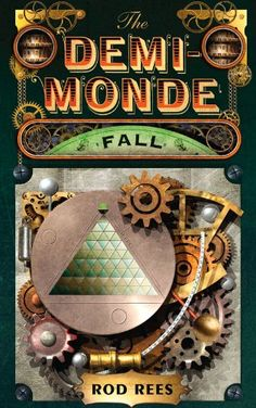 The Demi-Monde: Fall by Rod Rees http://www.amazon.co.uk/dp/1849165084/ref=cm_sw_r_pi_dp_OHL5ub0M7PJRD