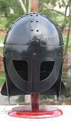 Knights Helmet, Medieval Armor, Ultimate Collection, Armors, Helmets, Inventions, Vikings, Weapons, Battle