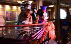 Disney Cruise Lines' Halloween on the High Seas