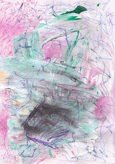 jonathanowl: Johannes Sowa Pink Confusion 2016