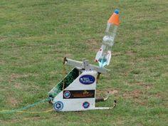 Rocket design water bottles and rockets on pinterest