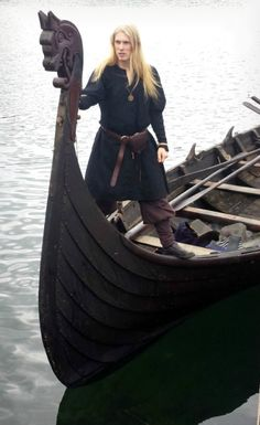 Viking and Middle Ages (Navian Green World)
