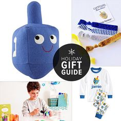 Hanukkah Gifts For Kids | POPSUGAR Moms