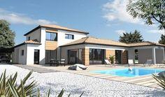 Fort de ses 30 années d'expérience, Depreux Construction est devenu leader de la construction de maison individuelle dans l'Ouest. Profitez de notre expérience en construction de maisons sur-mesure, qu'elles soient traditionnelles, contemporaines ou modernes pour réaliser votre projet en Loire-Atlantique, en Vendée ou dans le Morbihan.