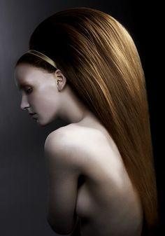 Straulino - hairs