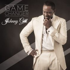 Johnny Gill - Game Changer (2014)  R&B / Soul band from USA  #JohnnyGill #RNB #Soul