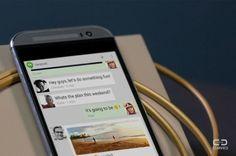 #Google verbessert #Hangouts