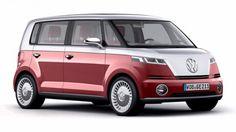 Volkswagen varerà la trasposizione elettrica del Transporter T2