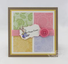 Card Ideas From Stampin Up | Stampin' Up! Project Ideas - Andrea Walford, Sunny Stampin' Blog ...