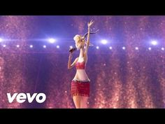 Shakira - Try Everything (Official Video) - YouTube