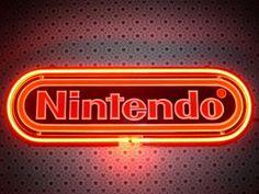 New Nintendo Neon Light Arcade Game Room Club Home Bar Display Sign Gift 329R | eBay